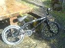 mon bike - globius - biking66.com