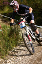 World Champ' 07 in Fort William - Yann - biking66.com