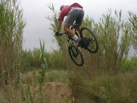 moi en action - JUMPER - biking66.com